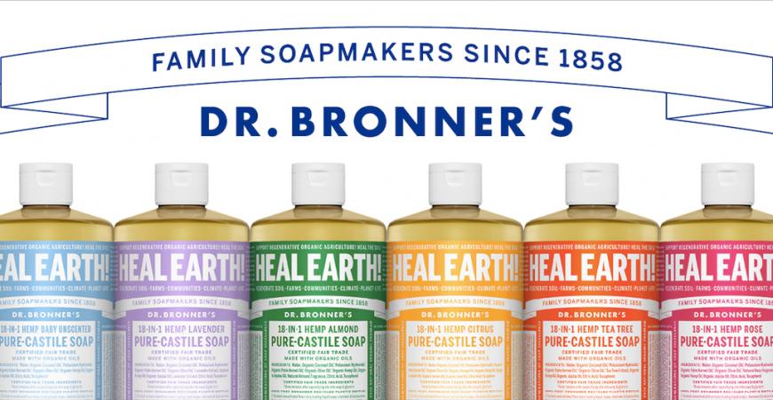 Dr.-Bronners