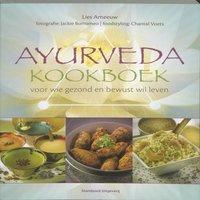 Ayurveda kookboek voor wie gezond en bewust wil leven
