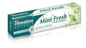 Kruiden tandpasta Himalaya Mint Fresh