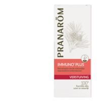 Immuno'plus mengeling - Pranarôm