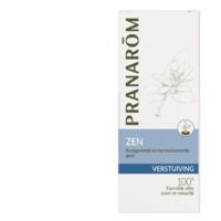 Zen: mengeling Pranarôm