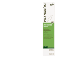 Zuiverende spray BIO - Pranarôm