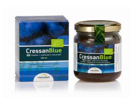 CressanBlue - Cressana