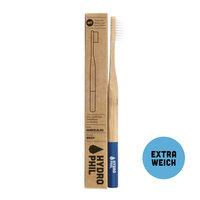 Bamboe Tandenborstel - Donkerblauw