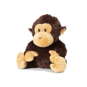 Warmies knuffel Gorilla