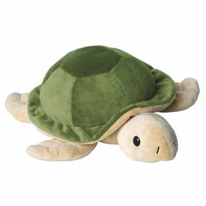Warmies knuffel schildpad