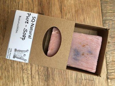 SQ Natural Soap Bosvruchten