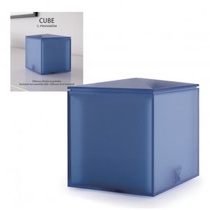 Pranarom Cube - Blauw