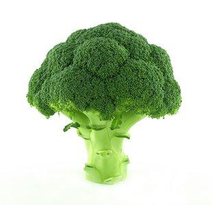 Brocollizaadolie - Brassica oleracea Italica