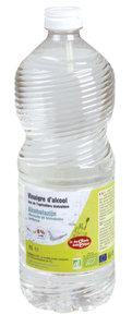 Alcoholazijn bio - La Droguerie Ecologique - 1 L