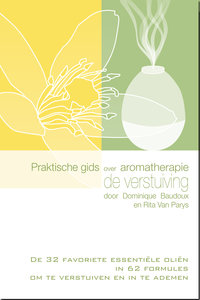 Praktische gids over aromatherapie: de verstuiving