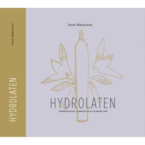 Hydrolaten: Therapeutische, cosmetische en culinaire gids.
