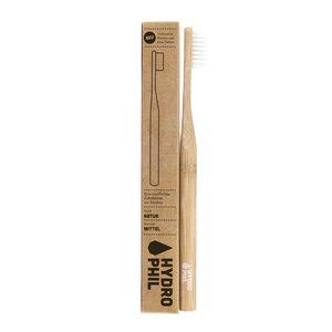 Bamboe tandenborstel - Naturel