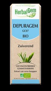 Depuragem bio - zuiverend complex - 11 ml