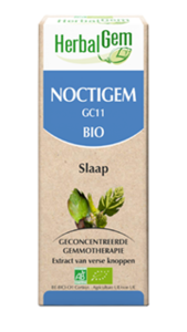 Noctigem spray - slaapcomplex 10 ml - bio
