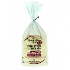 Marseille zeep wit - schilfers - 1,5 kg